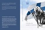 110 kertomusta suomenhevosesta (alv. 10 %)
