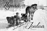 Joulukortti 3 - 2014